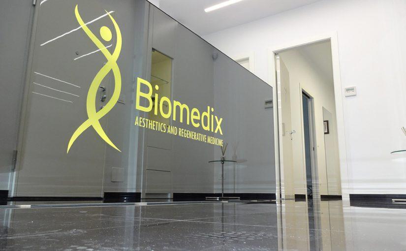 Medicina estetica a Torino | Biomedix | Dott. Luni