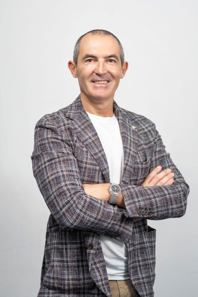 Dott. Massimo Luni - Medicina estetica Torino