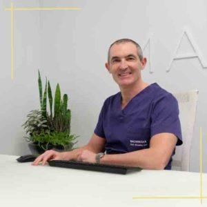 Dott. Massimo Luni - Medico tricologo